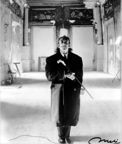 サルバドール・ダリの画像 p1_31